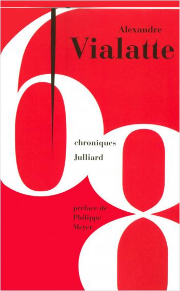 Chroniques 1968