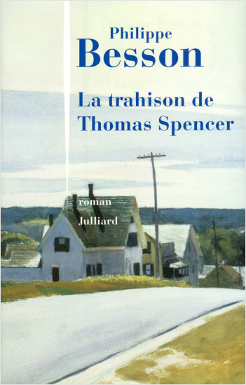 La Trahison de Thomas Spencer