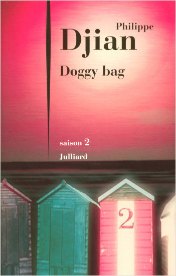 Doggy bag - Saison 2
