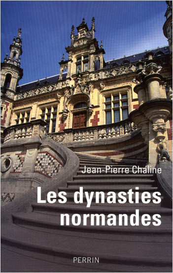 Les Dynasties Normandes