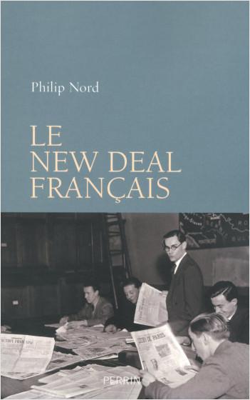 Le New Deal français