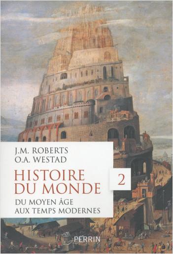 Histoire du monde, tome 2