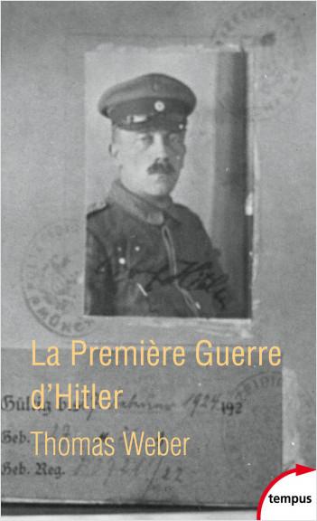 La première guerre d'Hitler