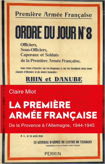 La première armée française