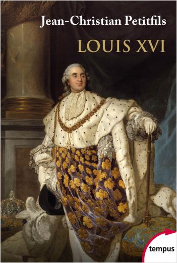 Louis XVI (nouvelle édition)