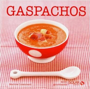 GASPACHOS - MINI GOURMANDS