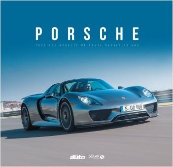 Les 70 ans de la Porsche