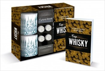 Coffret Easy whisky