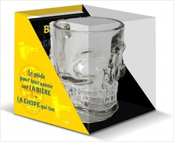 Coffret Bière is not dead
