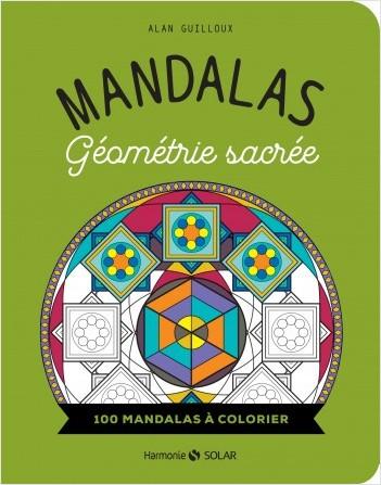 Mandala-Géométrie sacrée