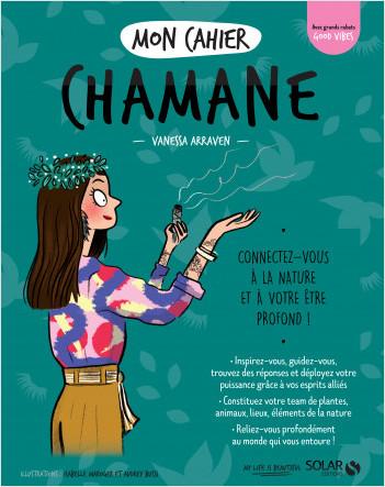 Mon cahier Chamane
