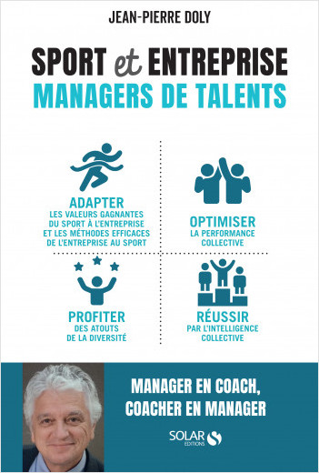 Sport et entreprise, managers de talents