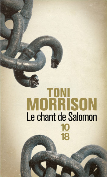 Le chant de Salomon