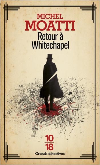 Retour à Whitechapel
