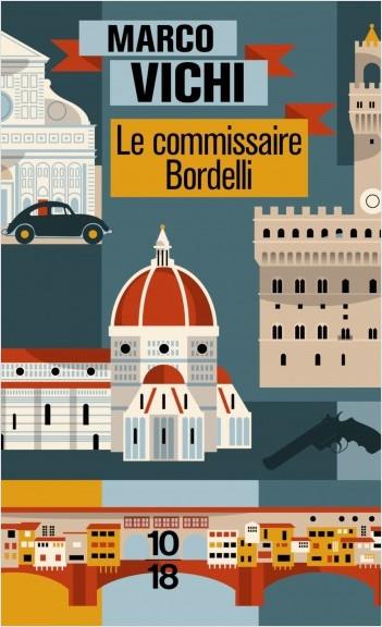 Le commissaire Bordelli