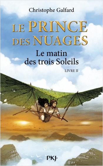 2. Le Prince des Nuages : Le Matin des trois soleils