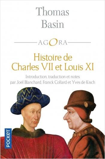 Histoire de Charles VII et Louis XI