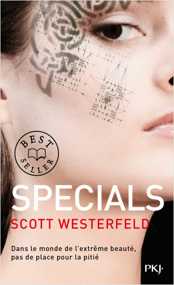 Uglies - Tome 3 : Specials