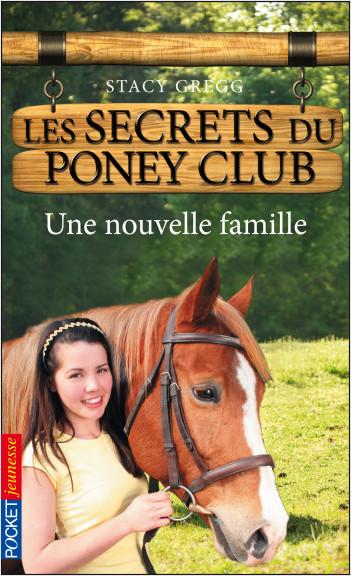 Les secrets du Poney Club tome 2
