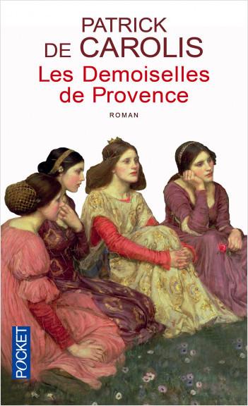 Les demoiselles de Provence