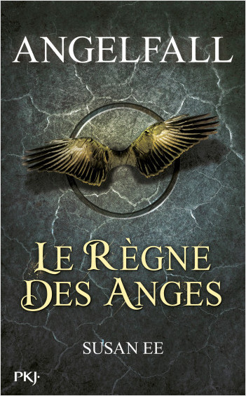 Angelfall - tome 02 : Le règne des anges