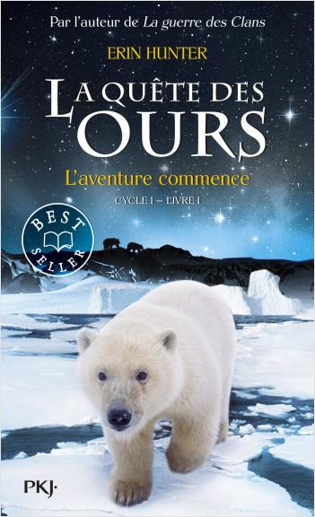 1. La quête des ours : L'aventure commence !