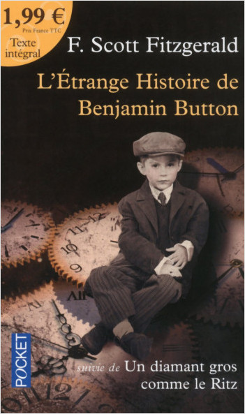 L'étrange histoire de Benjamin Button à 1,99 euros