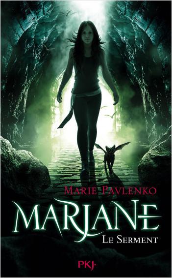 2. Marjane : Le serment