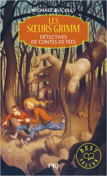 1. Les soeurs Grimm : Détectives de contes de fées