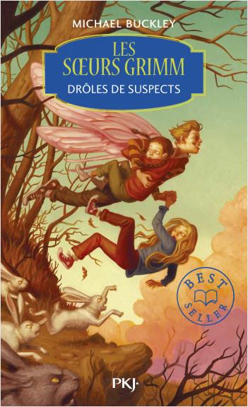 2. Les soeurs Grimm : Drôles de suspects