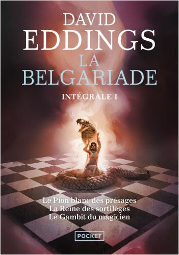 La Belgariade -  Intégrale 1