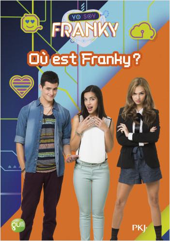 3. Franky : Où est Franky ?