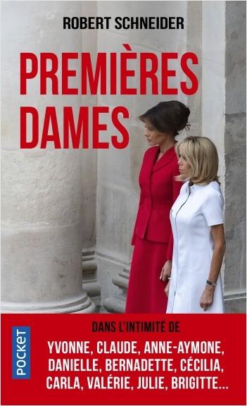 Premières Dames (Nouvelle édition)