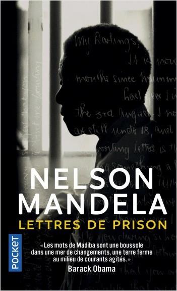Lettres de prison de Nelson Mandela