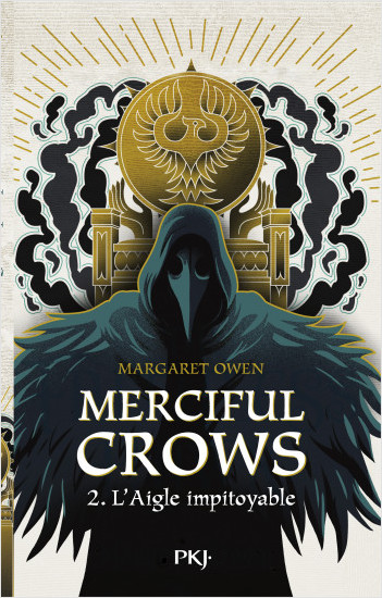 Merciful Crows - Tome 02 : Le faucon infidèle
