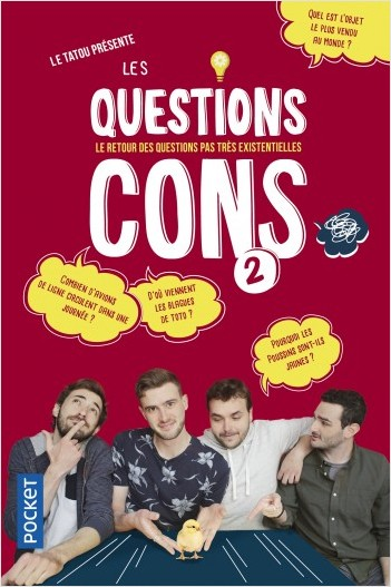 Les Questions cons T2