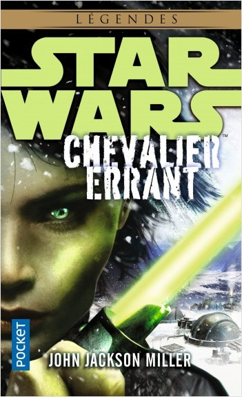 Star Wars : Chevalier errant