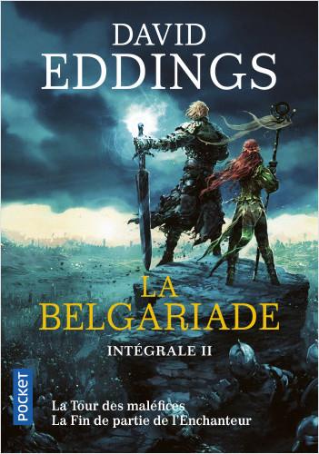 La Belgariade -  Intégrale 2