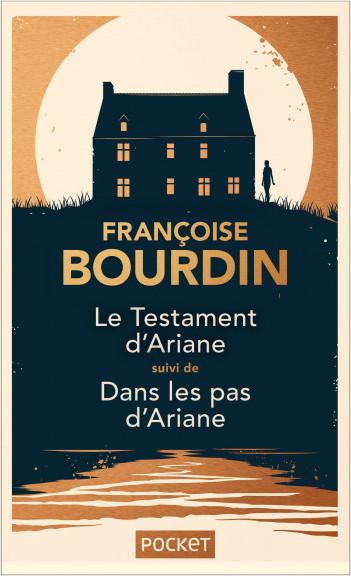 Le Testament d'Ariane suivi de Dans les pas d'Ariane - Collector (2en1)
