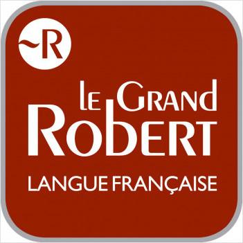 Dictionnaire Le Grand Robert de la langue française - Téléchargement PC