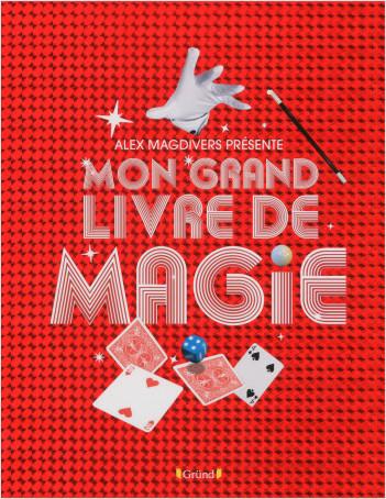 Mon grand livre de magie