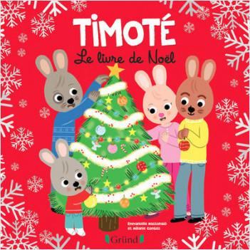 Timoté : Le Livre de Noël