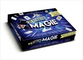 Coffret Magie