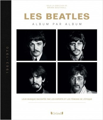 Les Beatles, album par album