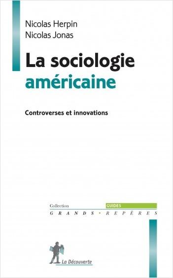 La sociologie américaine