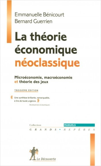La théorie économique néoclassique