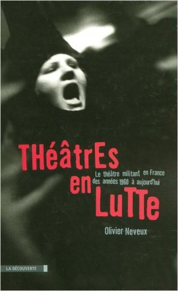 Théâtres en lutte