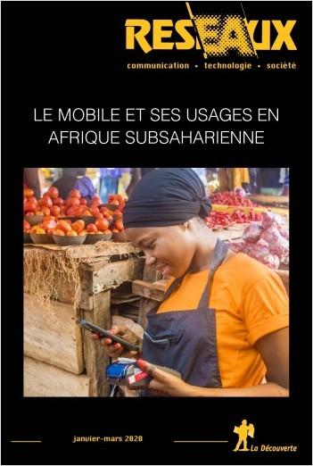 Le mobile et ses usages en Afrique subsaharienne