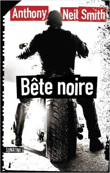Billy Laffite, tome 2 : Bête noire