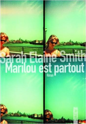 Marilou est partout